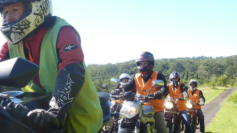 Qride Pre Learner Motorcycle